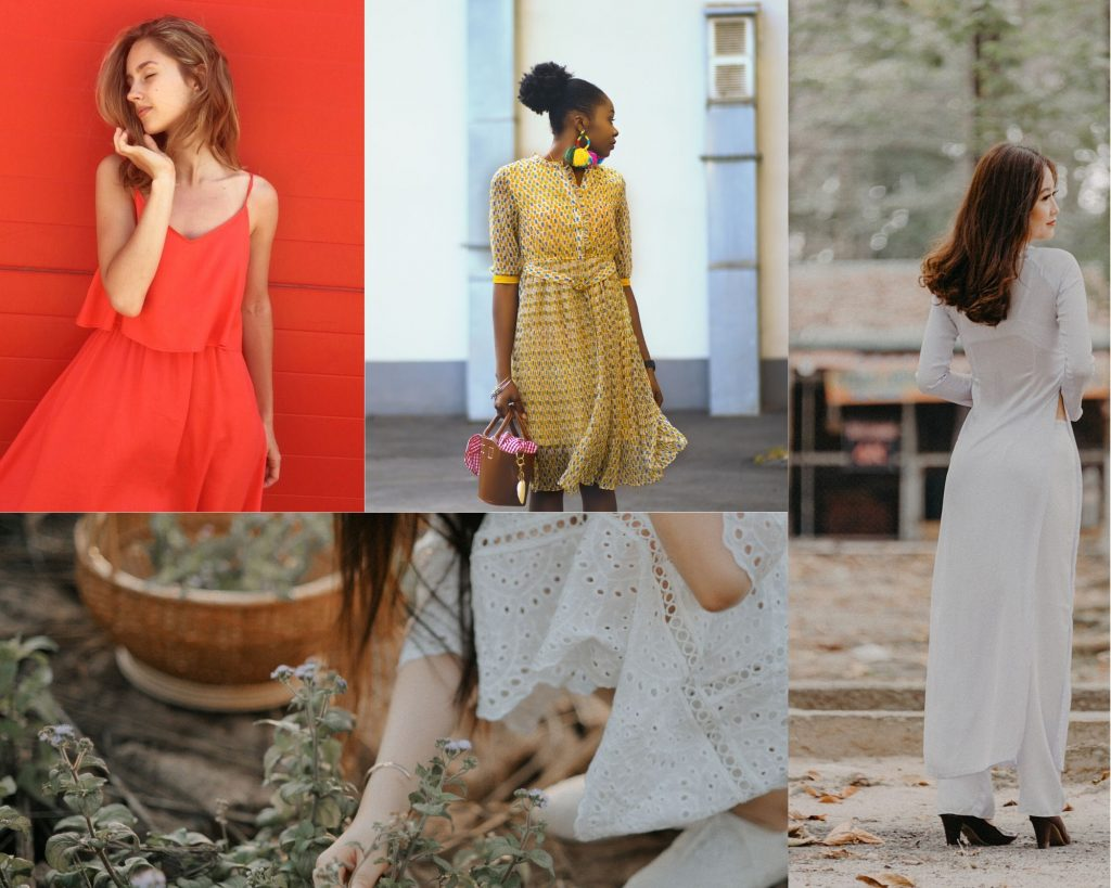10 Sustainable Dresses For Every Occasion 2