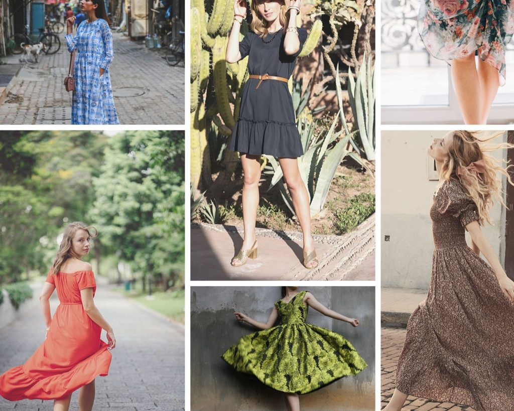 10 Sustainable Dresses For Every Occasion 1
