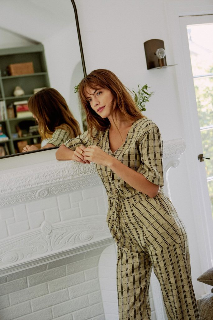 12 Voguish Sustainable Jumpsuit Brands You Will Love 5