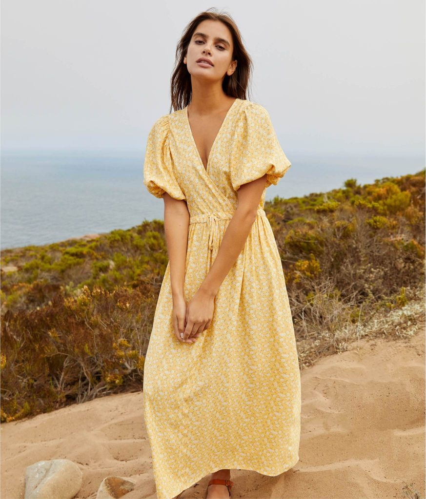 10 Sustainable Dresses For Every Occasion 7