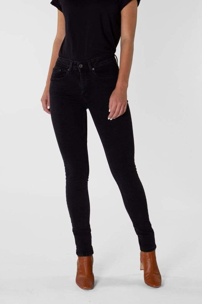 Ethical skinny jeans