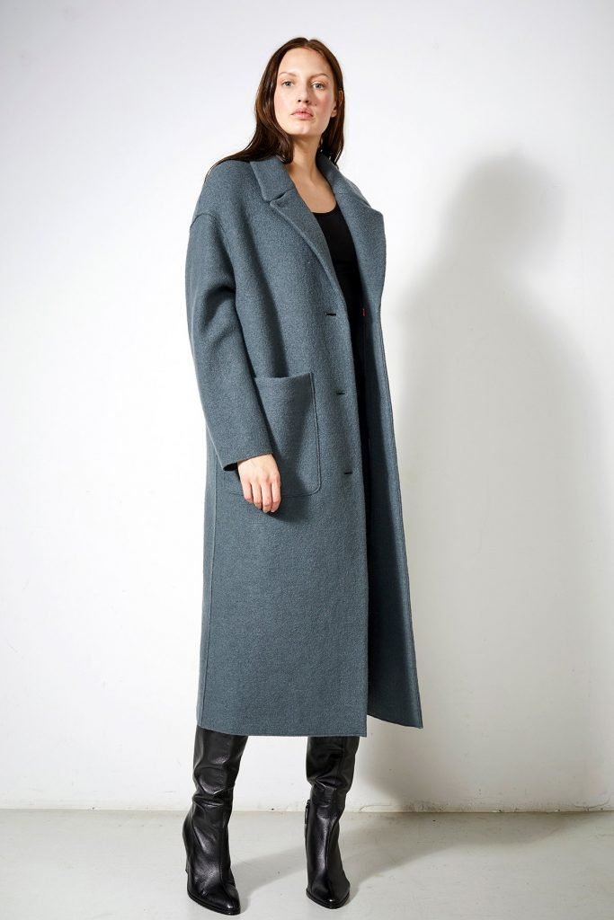 ethical outerwear