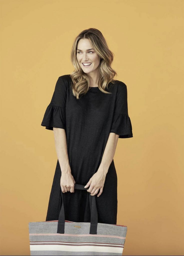 ethical dress living craft