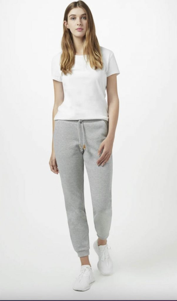 ethical sweatpants tentree