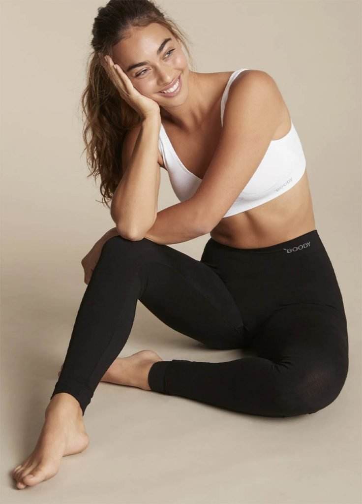 affordable sustainable workout clothes