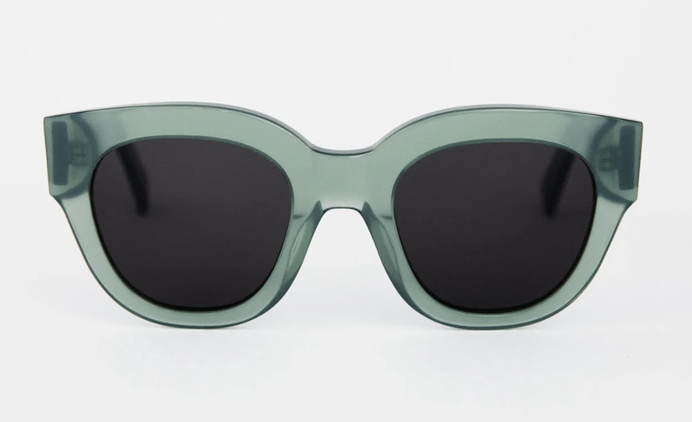 Green sustainable shades