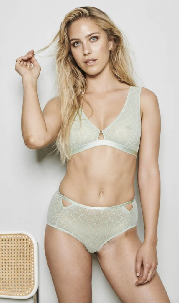 unprotected ethical lingerie