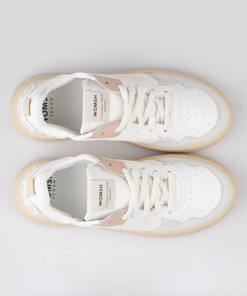 ethical sneakers whomsh