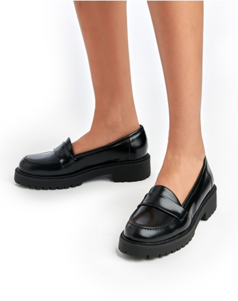 sustainable loafers